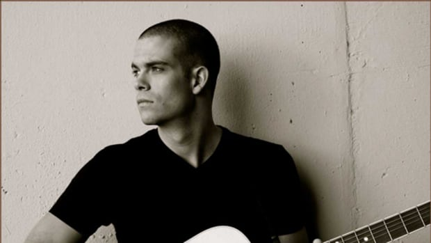 Mark Salling plays the bad-boy character Puck on the Fox TV series