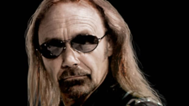Judas Priest bassist Ian Hill