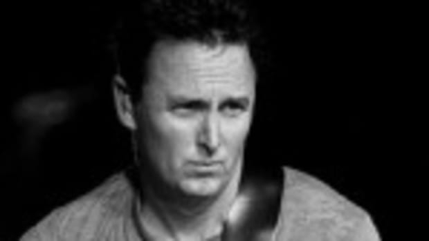 Pearl Jam's Mike McCready (Photo courtesy of pearljam.com)