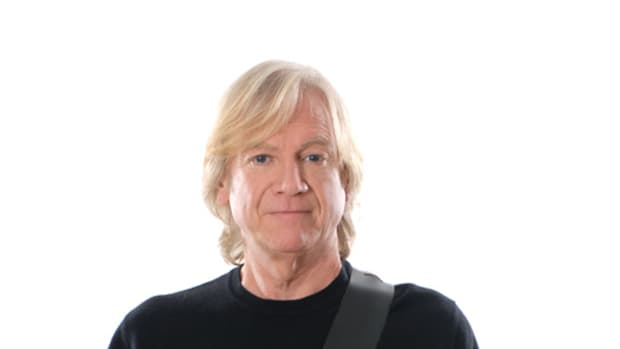 JUSTIN HAYWARD. Photo courtesy of Mark Owens