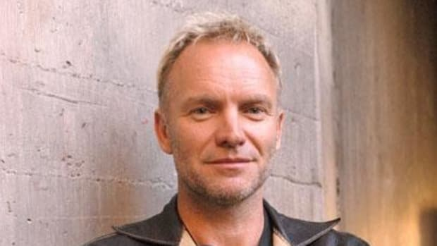 Sting discussed many topics during his recent interview with the UK breakfast show GMTV.