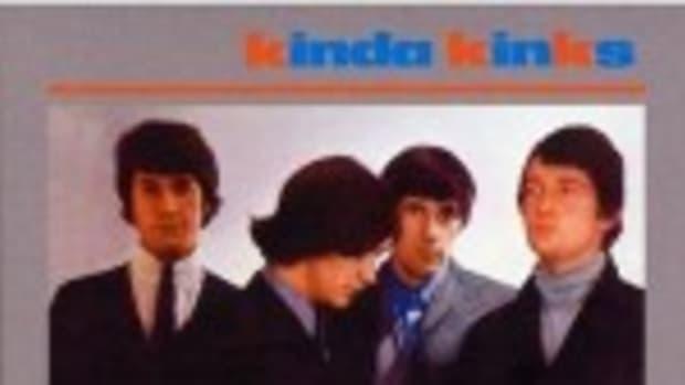 Kinda Kinks