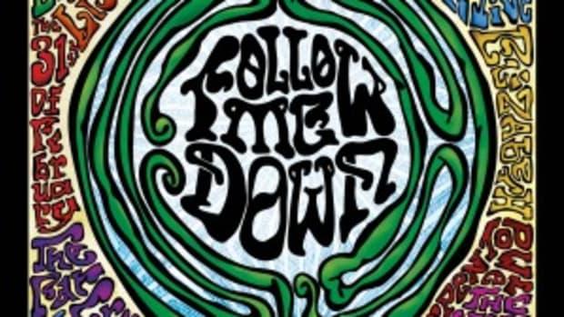 Follow Me Down Vanguard Records