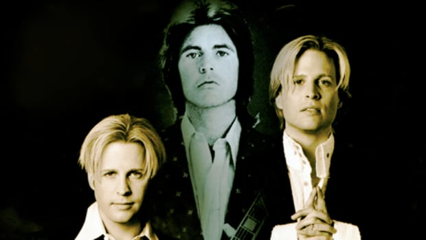 Ricky Nelson Remembered is a show put on by the Nelson twins (Gunnar and Matthew) honoring their dad, Ricky Nelson.