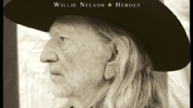 Willie Nelson Heroes