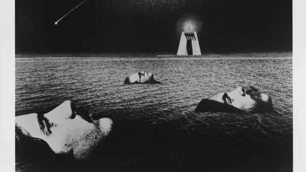 Klaatu publicity photo