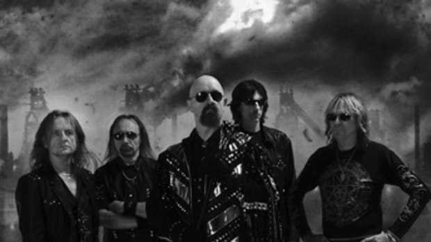 """30 years after the release of """"British Steel,"""" Judas Priest is still going really strong."""