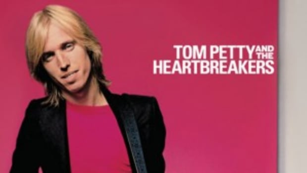 tom petty official damn the torpedos