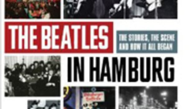 The Beatles In Hamburg by Spencer Leigh