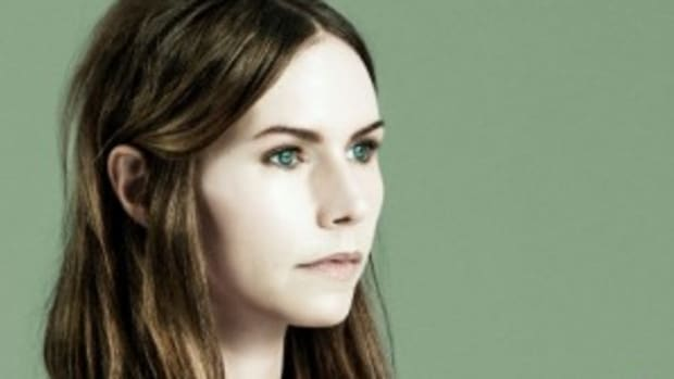 Nina Persson, The Cardigans' lead vocalist, has released her debut solo album, which is titled Animal Heart.
