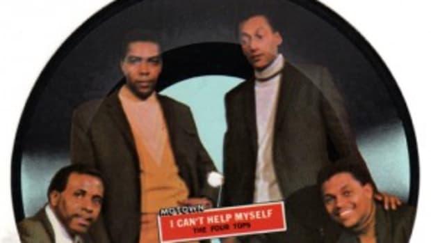 Four Tops Motown