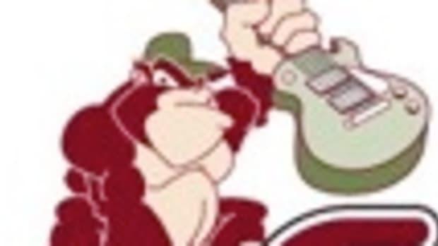 RedGorilla logo