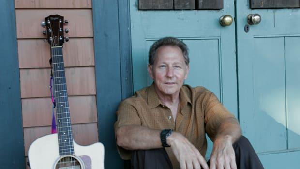 Bob Lind publicity photo