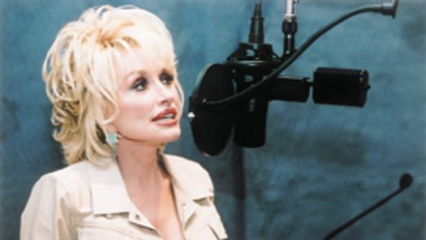 Dolly Parton publicity photo