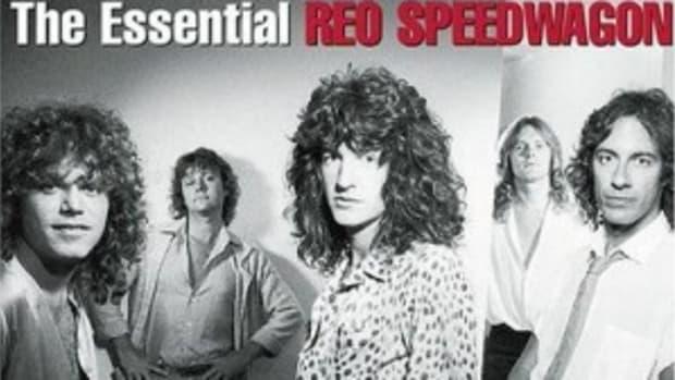 reo speed album cover