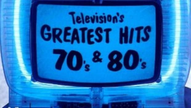 TeeVee Toons Presents Television's Greatest Hits, Vol. 3 70's & 80's [Soundtrack] album