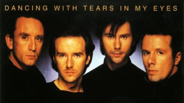 Ultravox - Dancing With Tears In My Eyes - Front[1]