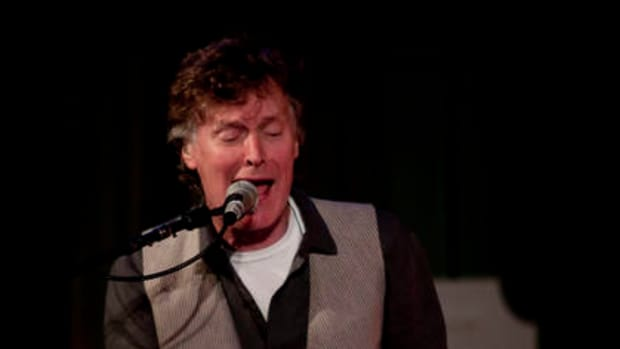 Steve Winwood's performance for BBC Radio 2's In Concert program is now available for on-demand listening.