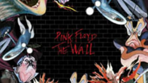 Pink Floyd The Wall Immersion edition