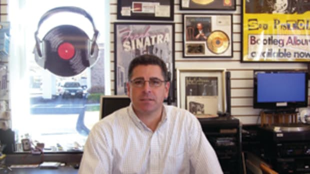 Merle's owner and operator, Michael J. Papa.