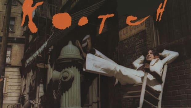 Danny Kortchmar Kootch album