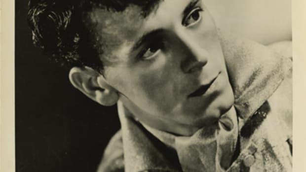 Gene Vincent promo photo