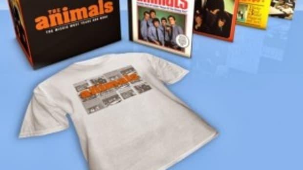 animals box set