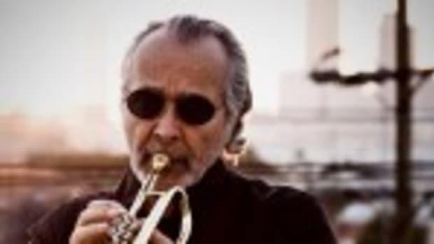 Herb Alpert (photo courtesy of Concord Jazz)