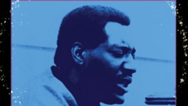 Otis Redding Lonely And Blue