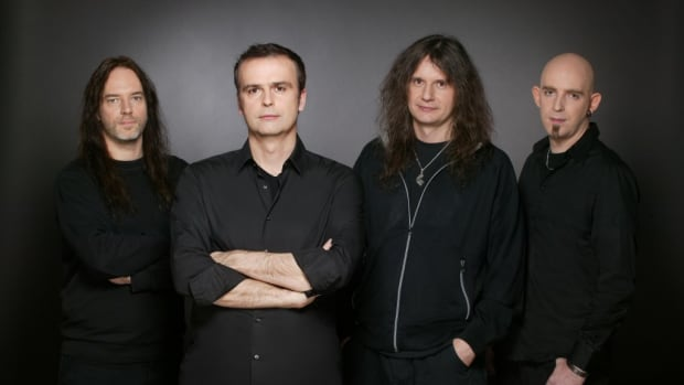 Blind Guardian. Promotional photo