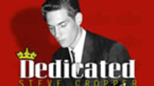 Steve Cropper_Dedicated