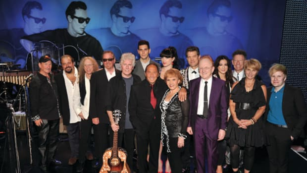 A Concert In Celebration Of Buddy Holly's Music And Legacy