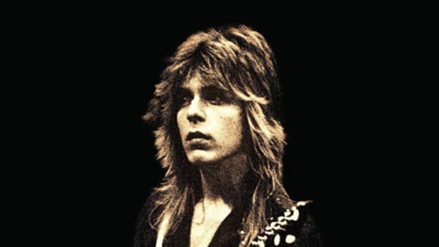 Randy Rhoads by Steven Rosen and Andrew Klein