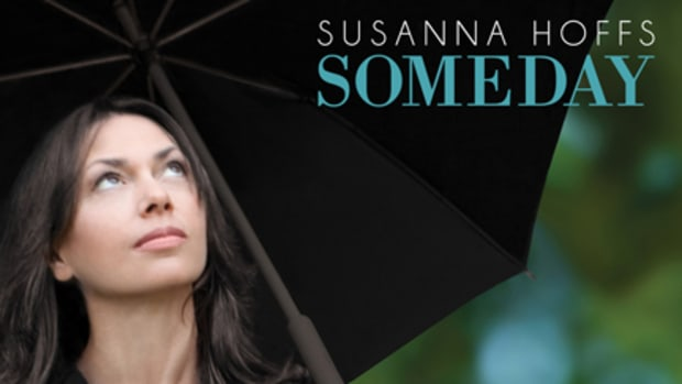 Susanna Hoffs Someday album