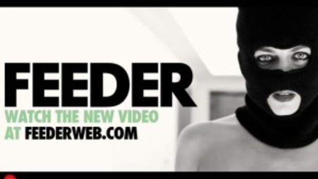 Feeder Renegades video