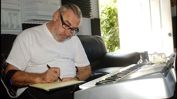 Bill Ward, 2010. Photo courtesy of Bill Ward.