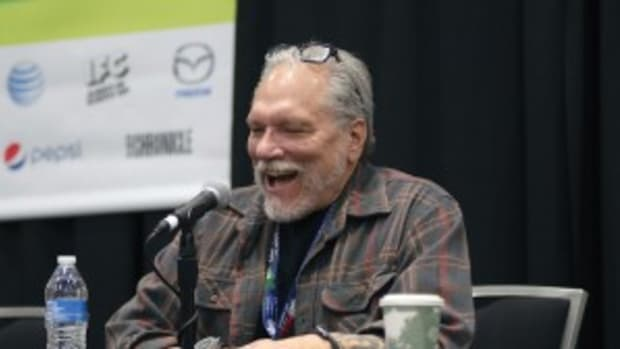 Jorma Kaukonen (Photo by Chris M. Junior)