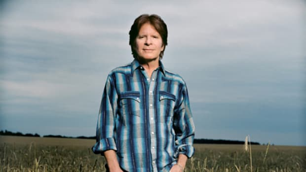 John Fogerty, photo by Nela Koenig.