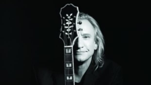 Joe Walsh Analog Man