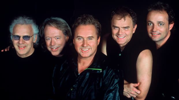 Loverboy 2012 publicity photo