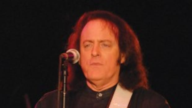 Tommy James. Photo courtesy of Tommy James