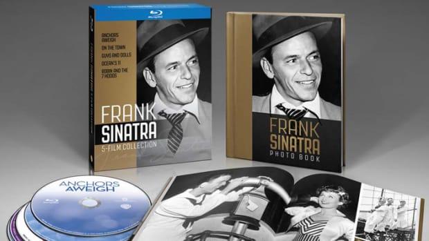 Sinatra-movie-boxset