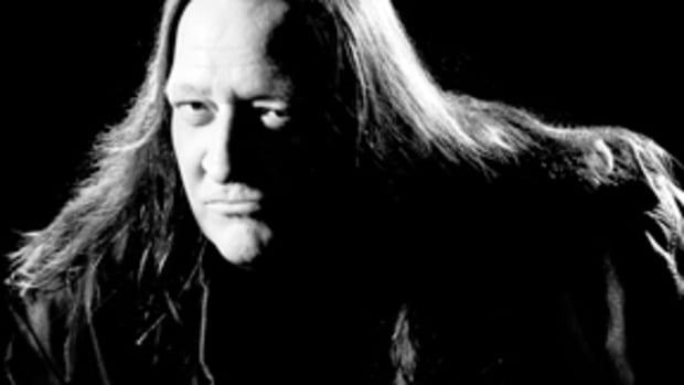 Jon Oliva Trans-Siberian Orchestra