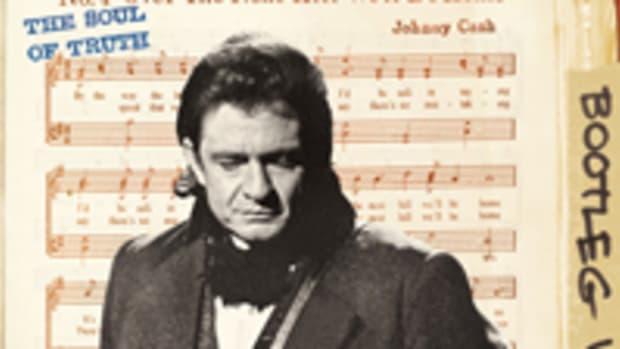Johnny Cash Bootleg Volume IV The Soul of Truth
