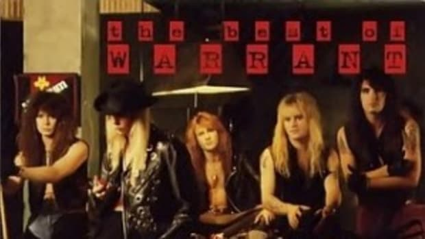 Warrant - The Best Of Warrant (1996) by Ghani