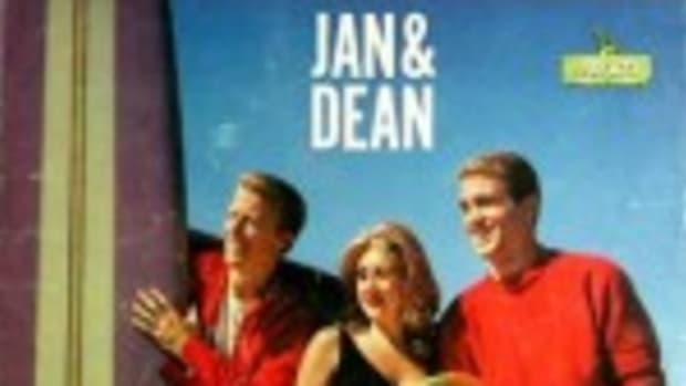 Jan and Dean_Surf City