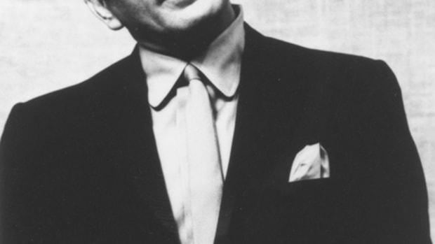 Tony Bennett photo courtesy Sony Music Archives/Don Hunstein