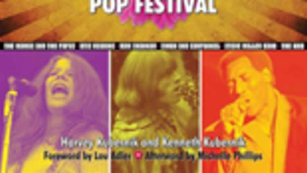 A Perfect Haze Illustrated History of The Monterey International Pop Festival
