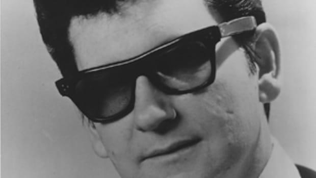Roy Orbison. Photo courtesy Barbara Orbison Productions