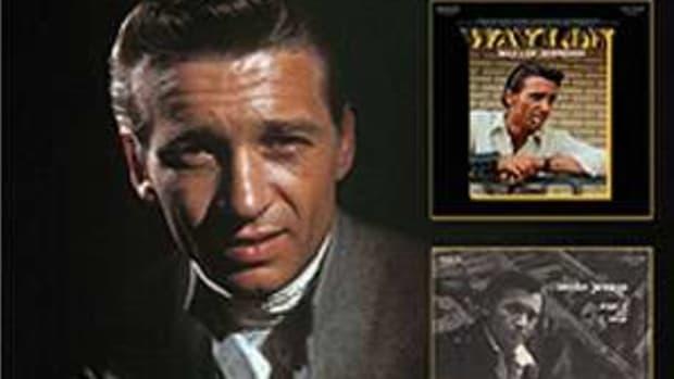 GM773-Waylon Jennings